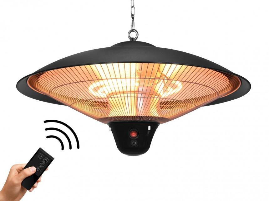 elektrische-terrasverwarming-hangend-firefly-2100-met-afstandsbediening